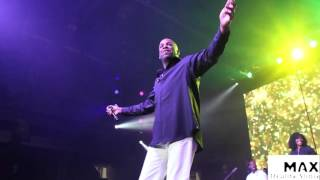 Donnie McClurkin-Caribbean Medley@  Festival Of Praise Part 4