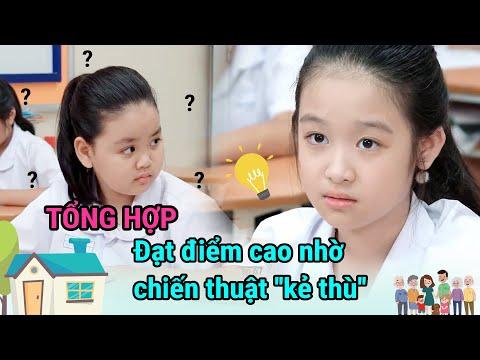 Gia đình là số 1 Phần 2 | Tập 65, 66, 67, 68 Full: Lam Chi đạt điểm cao nhờ chiến thuật ĐỘC LẠ