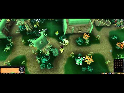 Fairytale Part 3 - A Battle at Orks Rift Quest Guide 2012