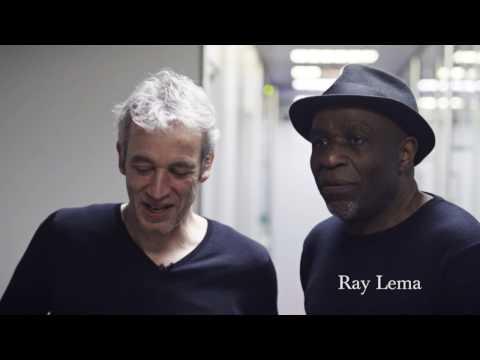 RIDDLES avec Ray Lema & Laurent de Wilde | Les Soirées Nomades - novembre 2016