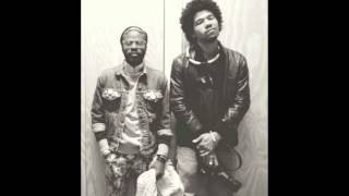 Jesse Boykins III & MeLo-X - The Perfect Blues (Jacques Greene Remix)
