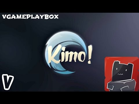kimo!-(by-clay-game-studio)-ios-/-android-gameplay-video