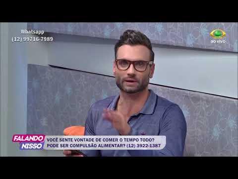 FALANDO NISSO 25 05 2018   PARTE 01