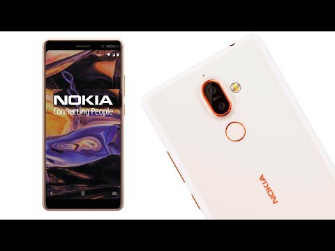 Nokia Outsold Google Pixel, OnePlus and Sony | Nokia 7 Plus Renders