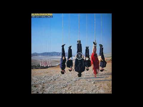 Alan Parsons - Try Anything Once (Full Album 1993)