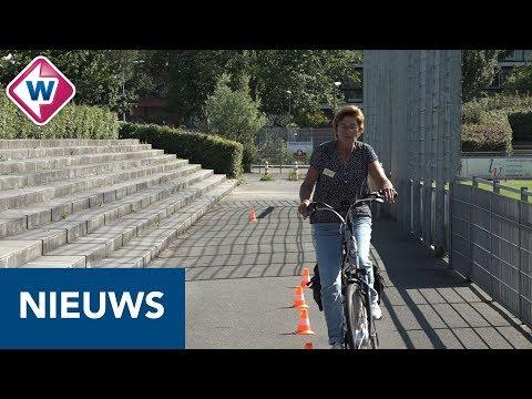 E-Bike cursus voor senioren - OMROEP WEST