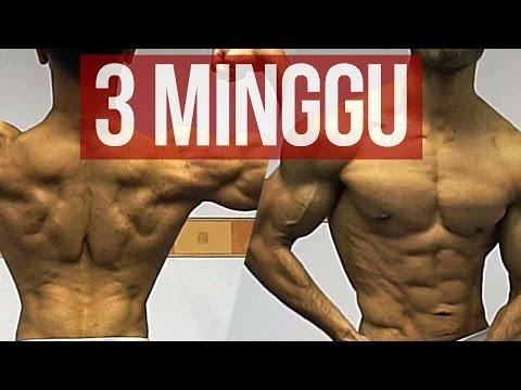 3 MINGGU SAMPAI KOMPETISI BINARAGA GNBF!