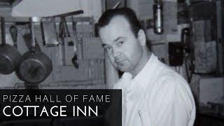 Pizza Hall of Fame: Cottage Inn