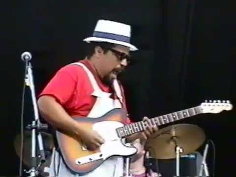 Bill Perry Live! ~ 4th of July, 1994