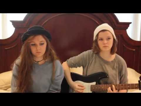 I Want To Write You A Song By One Direction Cover - Ashley And Maria