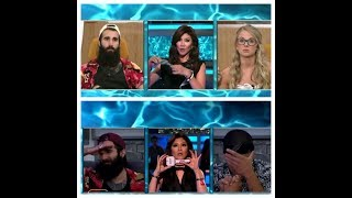 How Paul Abrahamian Lost Big Brother Twice