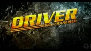 Driver: San Francisco - Trailer (E3 2011)