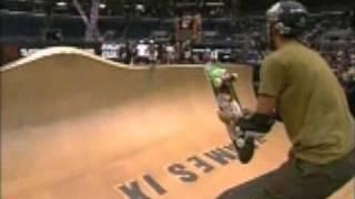 Bob Burnquist & Bucky Lasek - Vert Doubles