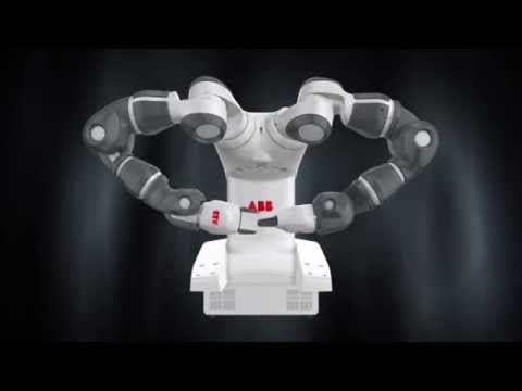 ABB Robotics - YuMi. Technical Details.