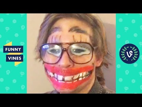 TRY NOT TO LAUGH - The Best Funny Vines Videos of All Time Compilation #38 | RIP VINE January 2019
