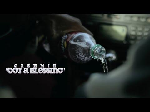 Cashmir - Got A Blessing (Official Video) 1080p HD Shot By - DKVTv