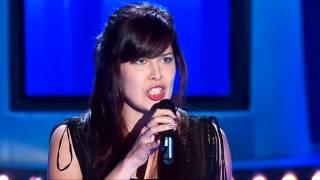 The Voice Australia: Viktoria Bolonina (@ViktoriaRUS) sings Babooshka
