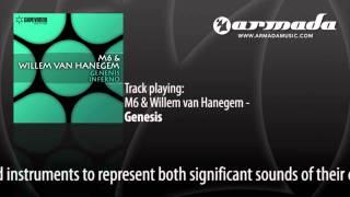 M6 & Willem van Hanegem - Genesis (Original Mix) [CSVA121]