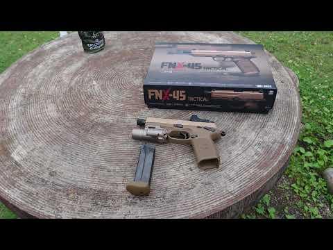 FNX 45 買ってみた。
