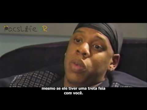 Jay Z Explica Briga Com 2Pac