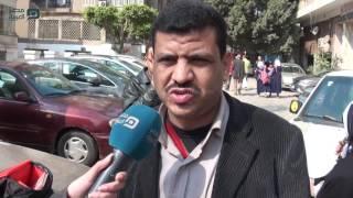 مصر العربية | سألنا الشارع| لو مرتضى منصور حكم مباراة ماذا سيحدث ؟