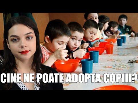 Cine ne poate adopta copiii