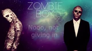 Rudimental - Not Giving In ft. John Newman & Alex Clare (HSGz)