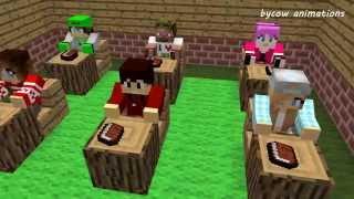 Minecraft Love Story - Диллерон и Миникотик (Minecraft Мультики)(Диллерон и Миникотик. Любовь В Майнкрафте (Minecraft Love Story). Minecraft Мультики (Майнкрафт Анимация) Поиграем вместе..., 2015-08-16T18:59:11.000Z)