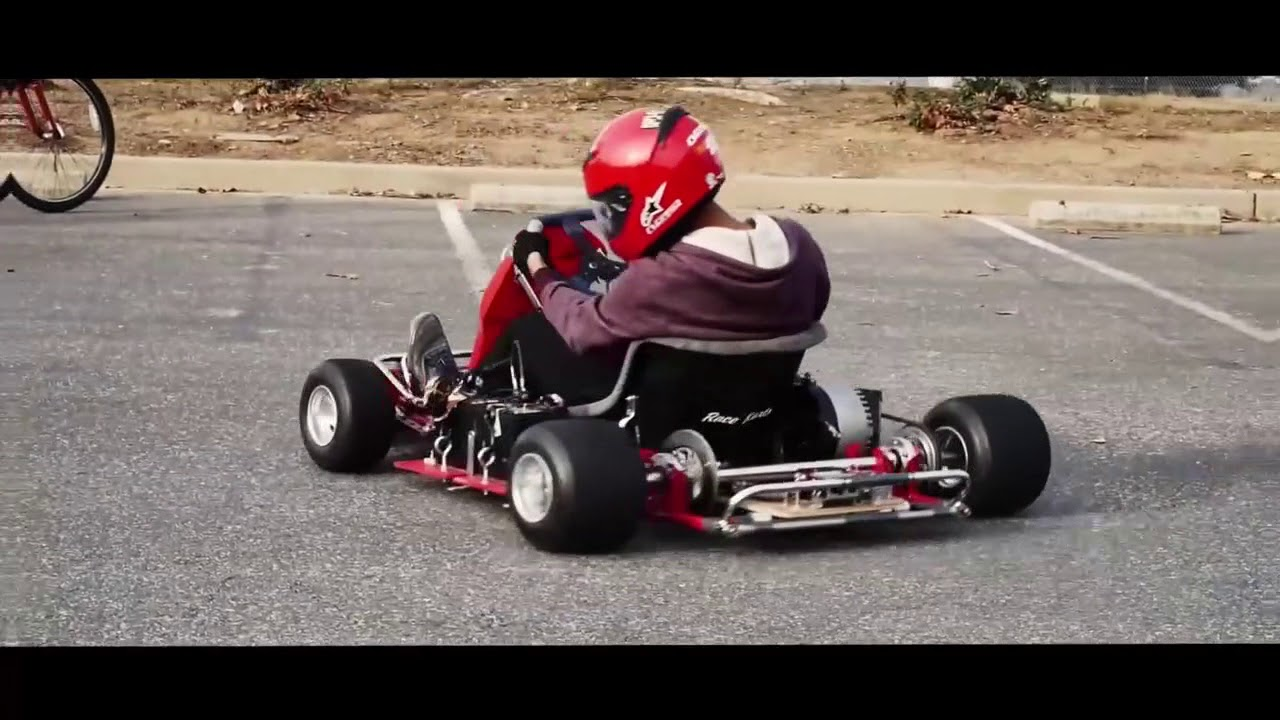 How to Make an Electric Go Kart: 12 Steps (with Pictures)