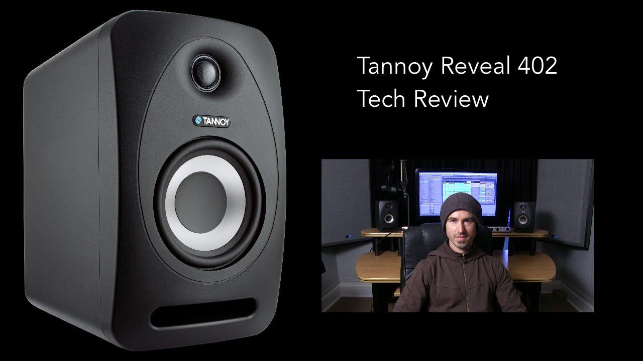 �ล�าร���หารู�ภา�สำหรั� tannoy Reveal 402
