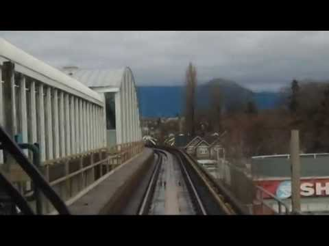 Vancouver Journey #2 - Neighborhood, Downtown and Capilano Suspension Bridge