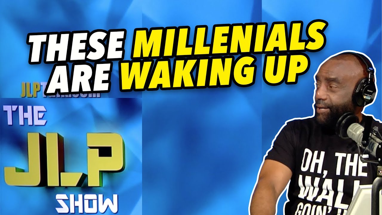 Jesse Lee Peterson Millennials Are Tired of the Okey-Doke
