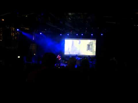 Archive - Distorded Angels (extract live@Nice)