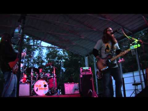 The Full Moon Music Festival - Ivey-West Band
