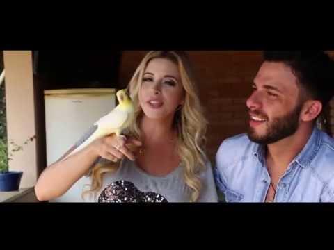 Danny Pink entrevista Rodrigo Marim