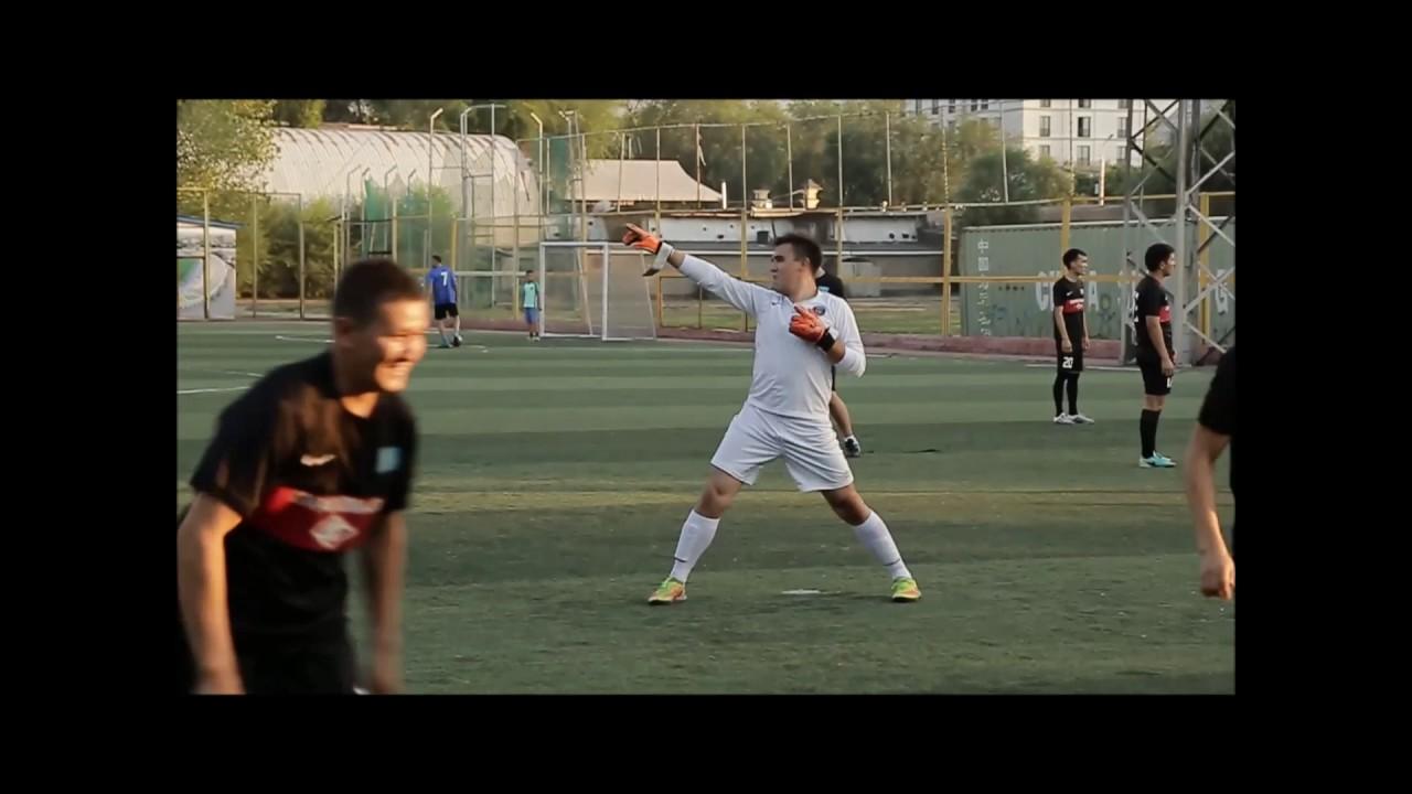 74c1dbbd9e97 Мини-Футбольная Лига - Новости