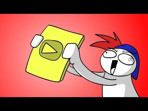 1000000+ ЗАХВАТ YouTube (ОТВЕТЫ на ВОПРОСЫ + КОНКУРС) - Ржачные видео приколы