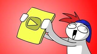 1000000+ ЗАХВАТ YouTube (ОТВЕТЫ на ВОПРОСЫ + КОНКУРС)