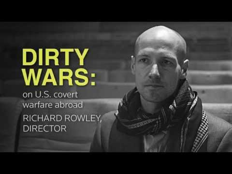 Dirty Wars: America's secret 'War without end'