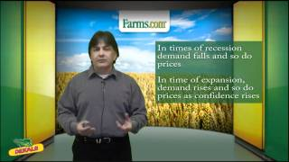 Farms.com Market School: Factors Affecting Price Volatility.