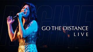 Go The Distance (Highest Version Ever!) - Regine Velasquez (HQ Audio 2004)