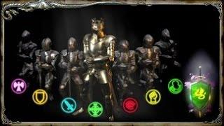 Stronghold Legends Evil v Ice English