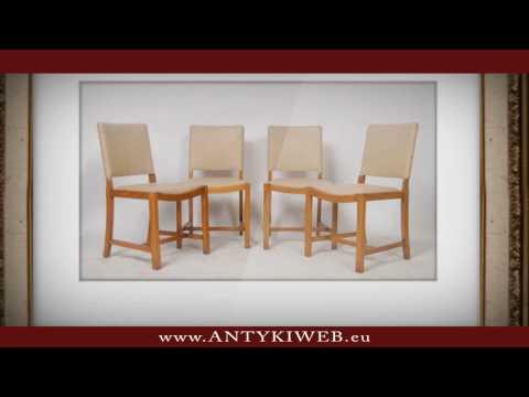 Patrick Moorhead | Antyki Meble Warszawa  | British Antique Furniture