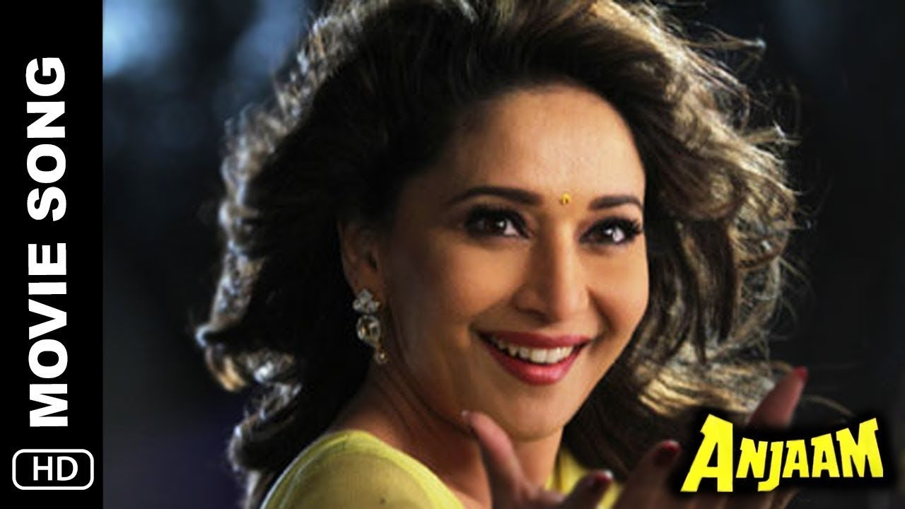 Download Barso Ke Baad   Anjaam   Full Songs   Alka Yagnik   Shah Rukh Khan, Madhuri Dixit
