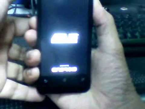 Asus Zenfone 4 Problem On Start Up Youtube
