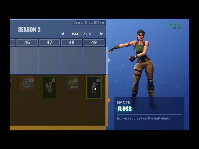 backpack kid russell horning creator of the floss dance becomes the latest to sue fortnite abc news australian broadcasting corporation - fortnite floss moving image