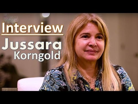 Interview with Jussara Korngold