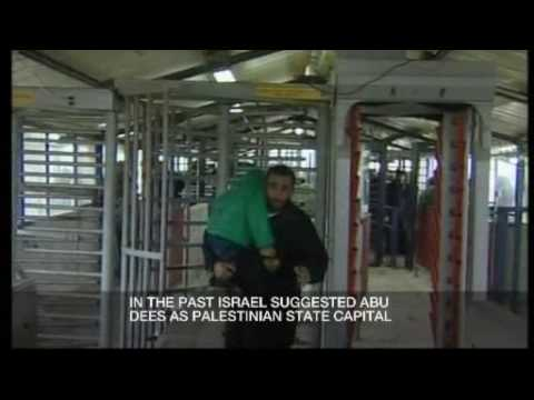 Inside Story - 'Palestinian Authority only' - 2 Sept 09