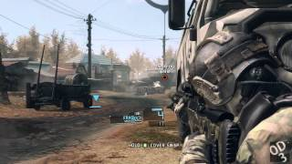 Ghost Recon: Future Soldier - PC Gameplay HD 7850 OC Max Settings [ 1080p ] Pt.2
