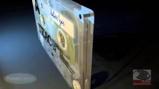 3D Realistic Cassette   Cinema 4D   3DOcean
